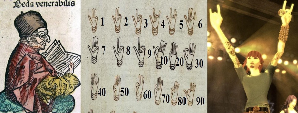 Bede.FingerTalk