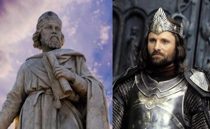 AragornAlfred