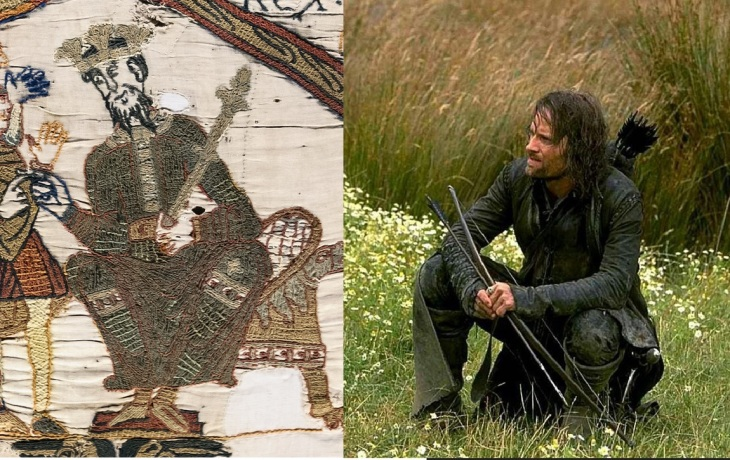 AragornEdward