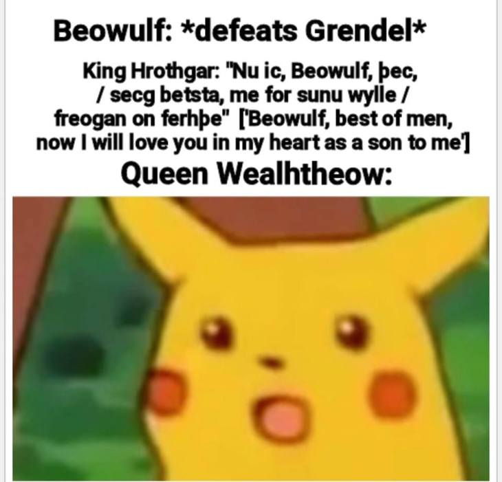 memewealhtheow surprised