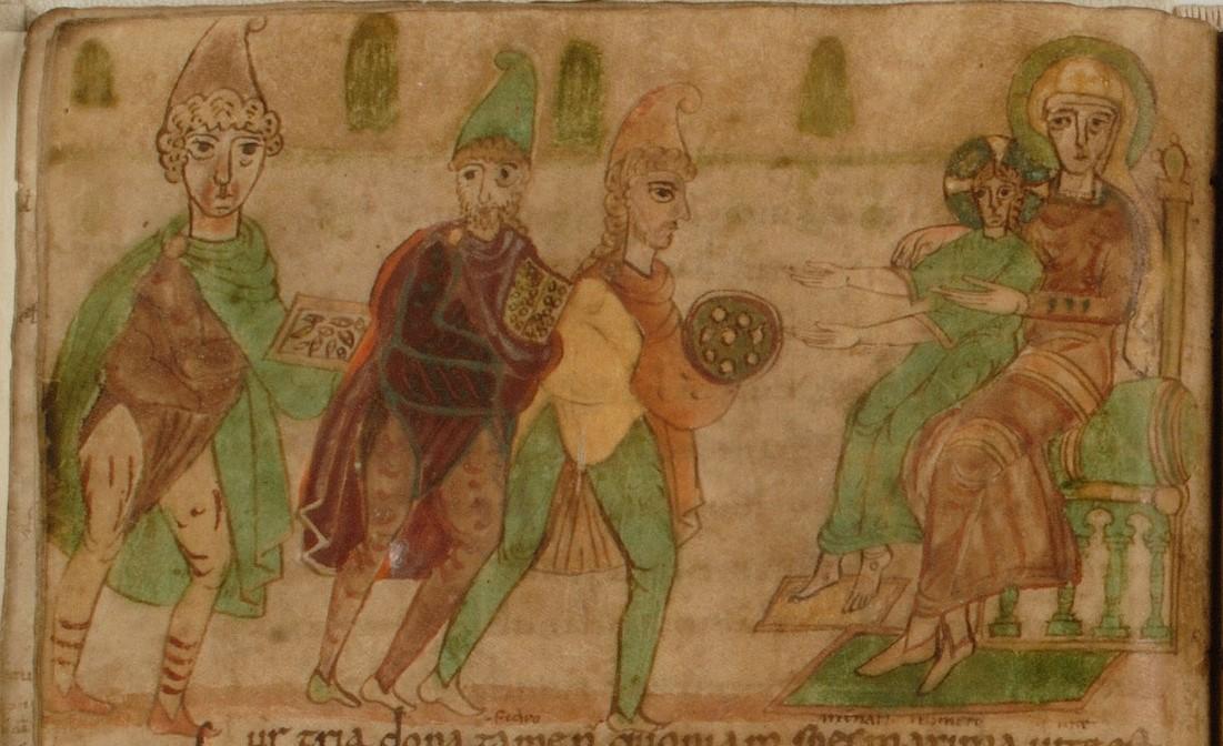 Blog.Magi Antwerp Sedulius 15v