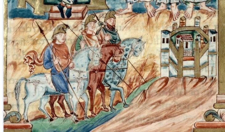 Blog.Magi3 - Rouen - BM - ms. 0274, f. 036vr magi